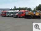 Import biopaliw, usługi transportowe