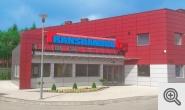Budynek firmy Transhandrol, 1