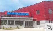 Budynek firmy Transhandrol, 2